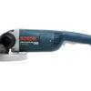 Шлифмашина угловая Bosch GWS 22-230JH