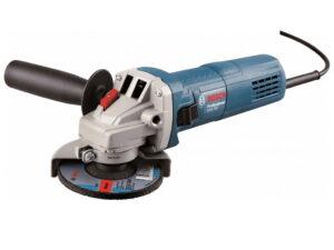 Шлифмашина угловая Bosch GWS 750-125