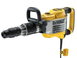 Отбойный молоток DeWALT D25902К