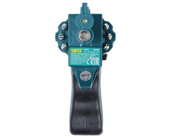 Отвертка аккумуляторная FIT 80236