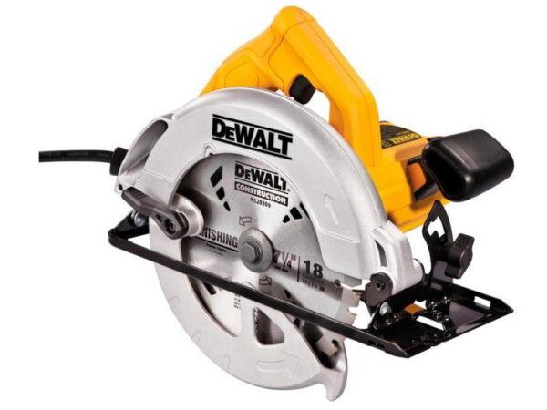 Пила дисковая DeWALT DWE560B-KS