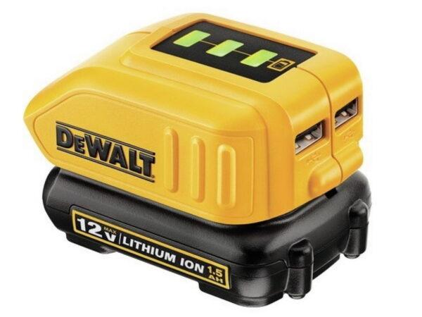 Зарядное устройство DeWALT DCB090-XJ
