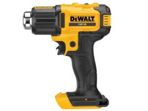 Фен строительный DeWALT DCE530N