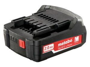 Аккумулятор Metabo 625595000