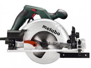 Пила дисковая Metabo KS 55