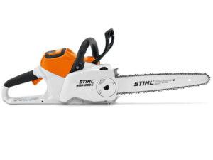 Пила цепная Stihl MSA 200 C-BQ