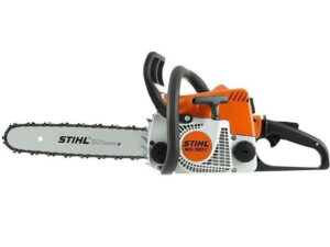 Бензопила Stihl MS 180 C-BE 35 см