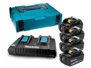 Комплект аккумуляторов BL1850B
