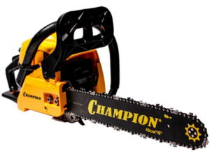 Бензопила Champion 237-16