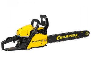 Бензопила Champion 251-18