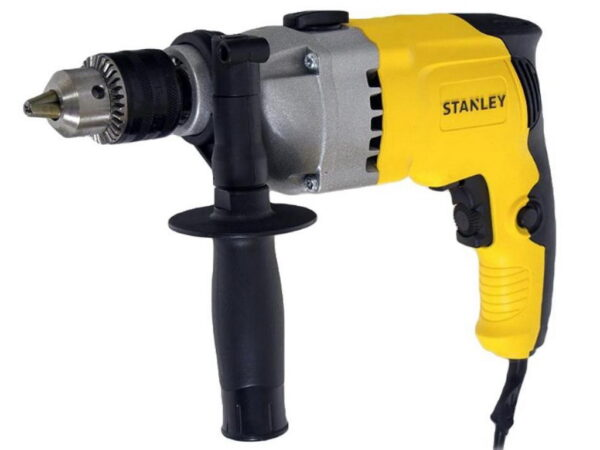 Дрель Stanley STDH8013C