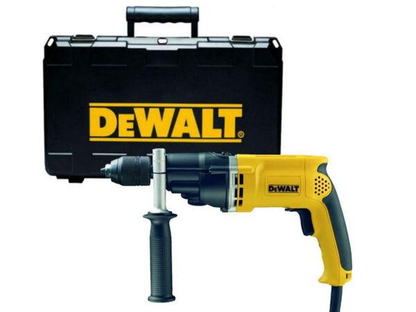 Дрель ударная DeWALT D21805KS