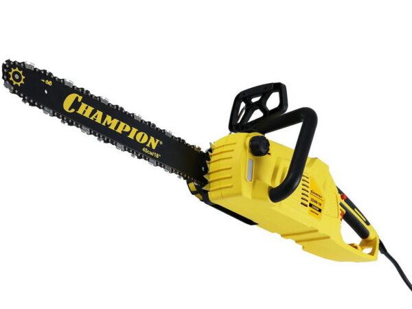 Пила цепная Champion 324N-18