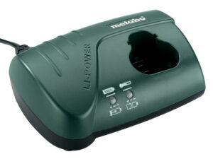 Зарядное устройство Metabo LC 40