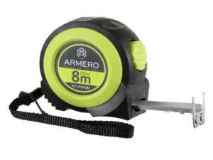 Рулетка с автоблокировкой Armero A100-082