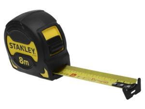 Рулетка Stanley GRIP TAPE STHT0-33566