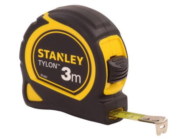 Рулетка Stanley TYLON 30-687