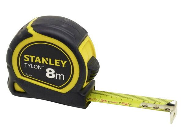 Рулетка Stanley TYLON 30-657