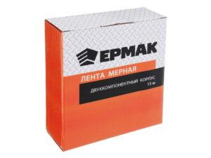 Лента мерная Ермак 658-153