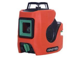 Лазерный уровень CONDTROL NEO G1-360