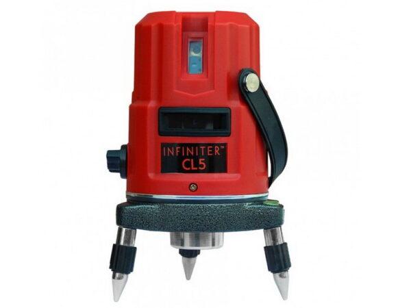 Лазерный уровень CONDTROL INFINITER CL5