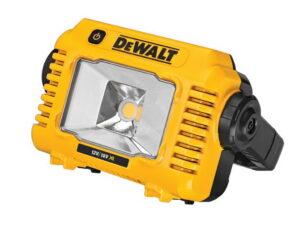 Фонарь-прожектор DeWALT DCL077-XJ