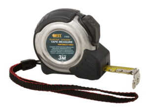 Рулетка измерительная FIT 17443