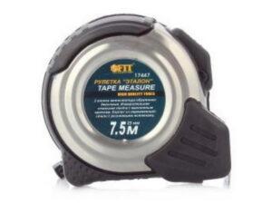 Рулетка измерительная FIT 17447