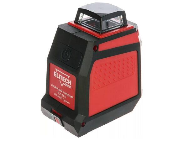 Лазерный уровень ELITECH ЛН 360-1 Промо