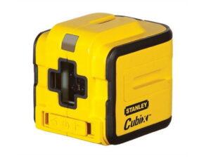 Лазерный уровень STANLEY Cubix STHT1-77340