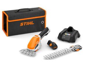 Аккумуляторные ножницы Stihl HSA 26