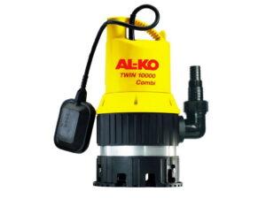 Насос водяной Al-ko Twin 10000 Combi