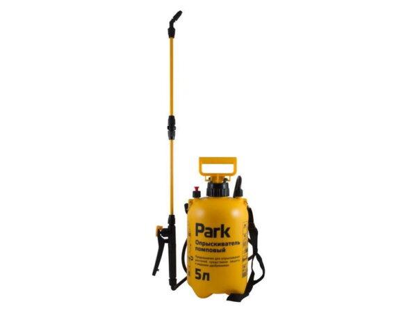 Опрыскиватель Park 990027 5л