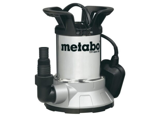 Водяной насос Metabo TPF 6600 SN