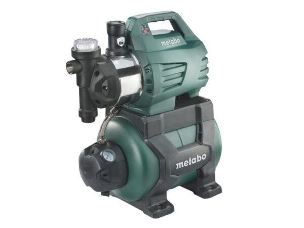 Насос бытовой Metabo HWW 3500-25 Inox