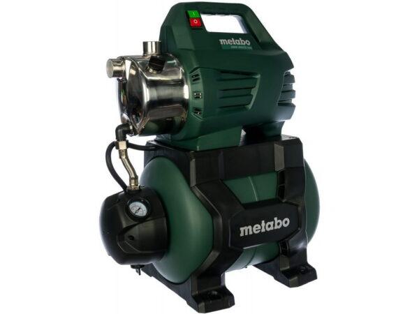 Насосная станция Metabo HWW 4500-25 Inox