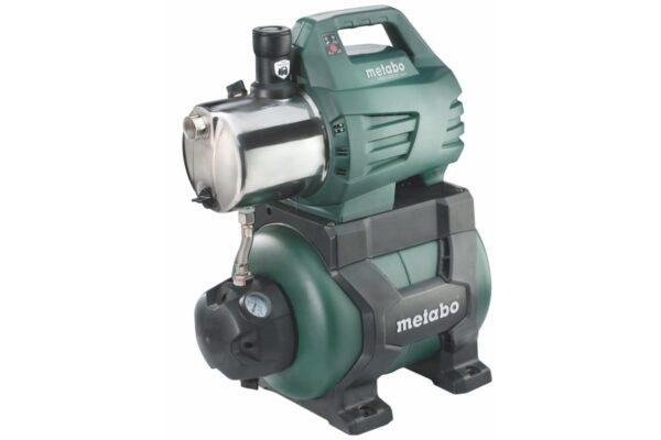 Насос бытового водоснабжения Metabo HWW 6000-25 Inox