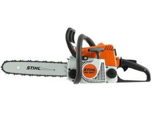 Бензопила Stihl MS 180 шина Timbersports R 35 см