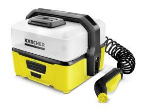 Портативная мойка Karcher OC 3