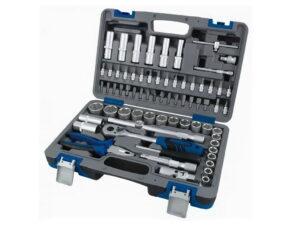 Набор автомобильных инструментов USP Профи 65215
