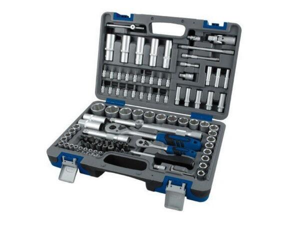 Набор инструментов для автомобиля USP Профи 65218