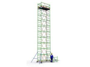 Вышка тура строительная ТТ 2400 Н (8,9 м)