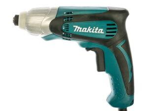 Шуруповерт ударный Makita TD0100