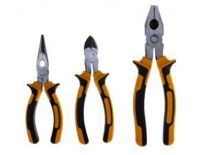 Набор губцевого инструмента Truper JGO-PIN3X 22966