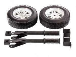 Транспортировочные колеса и ручки для генераторов Denzel 946725