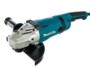Угловая шлифовальная машинка Makita GA9030F01