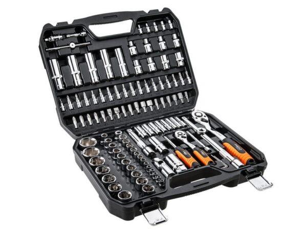 Набор инструментов для авто NEO 08-666