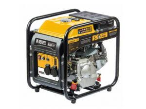 Генератор бензиновый инверторный Denzel GT-3500iF