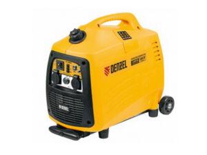 Инверторный электрогенератор Denzel GT-3200iS