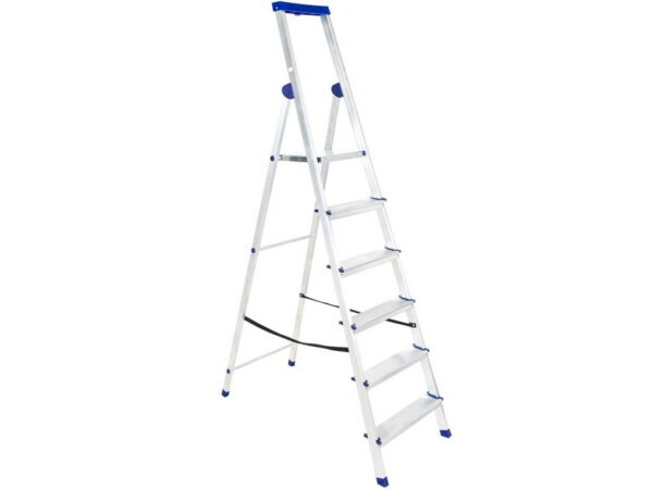 Переносная стремянка Stairs ALT06 1x6